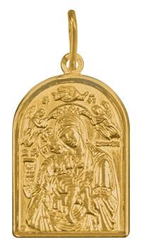 Bogorodica-gold
