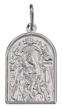 Bogorodica-silver