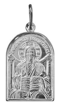 Hristos-silver