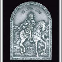Плакети икони от сребро проба 999/1000