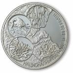 10 лева, 2006 г., Национални паркове и резервати, Българското Черноморие