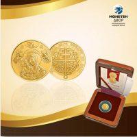 "Златни медали ""Християнство"""