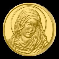 Златен медал с инвестиционна стойност